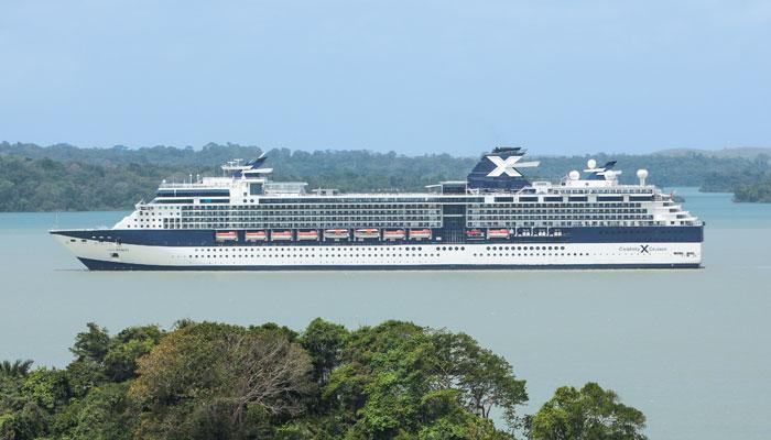 Cruceros Celebrity Cruises
