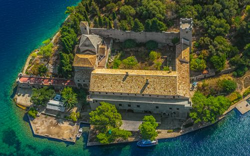 National Park in Mljet