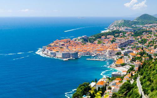 Iconic Dubrovnik