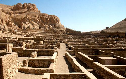 Necropolis of Thebes
