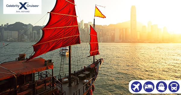 LUXURY HONG KONG & CHINA