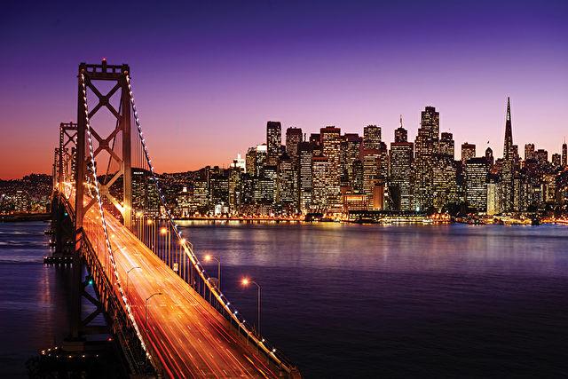 Southampton to San Francisco