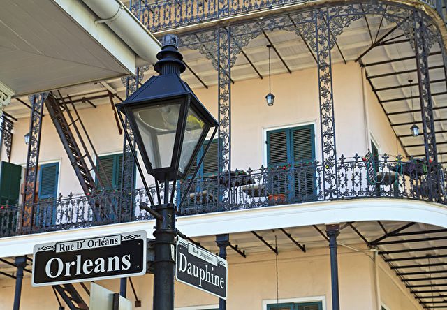 New Orleans Stay & Western Caribbean