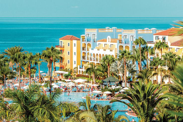 Best Family All Inclusive Resorts Canary Islands