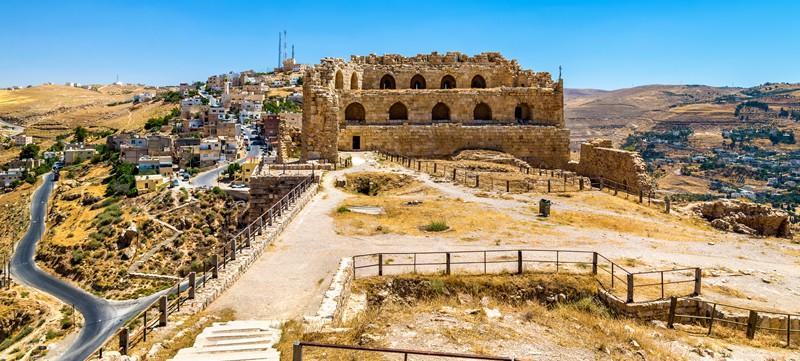 Guided Tours In Jordan: