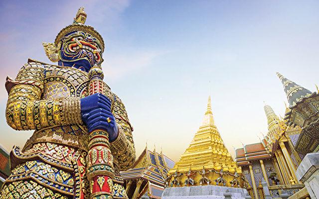 Thailand & Vietnam Voyage