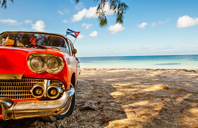 Miami with Cuban Flavours Stay & Cruise
