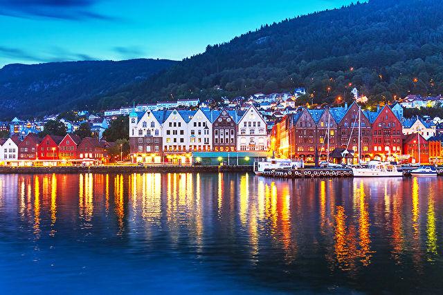 A Norwegian Saga