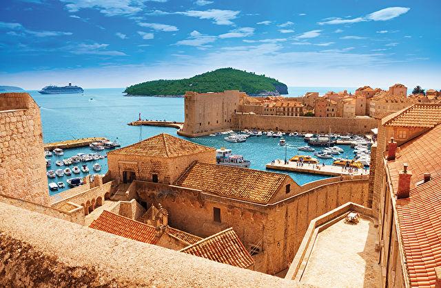 Italy & Adriatic Fly Cruise