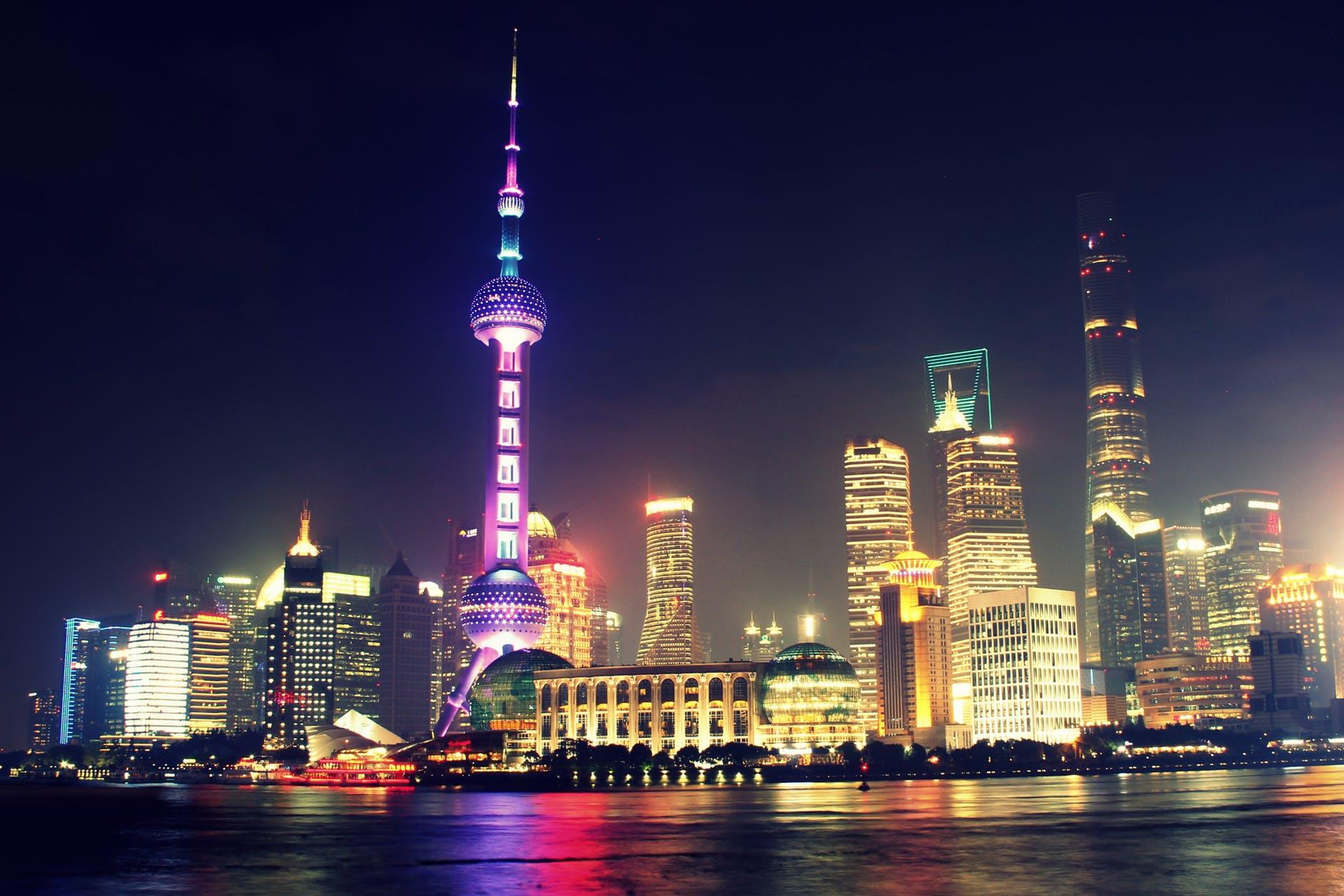 Classic China & Yangtze River Cruise Tour