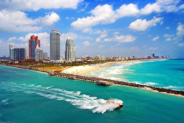 Miami Stay & Caribbean Calypso Cruise