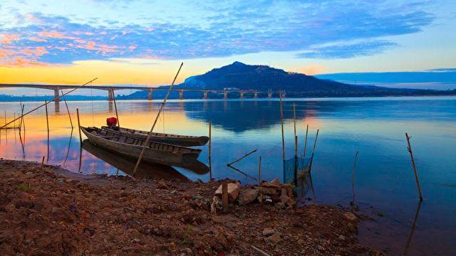 Hidden Wonders Of Myanmar With Inle Lake