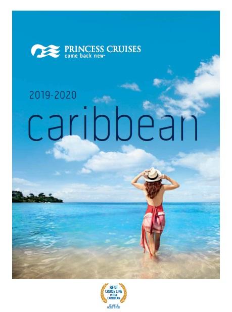 Princess Cruises: Caribbean 2019