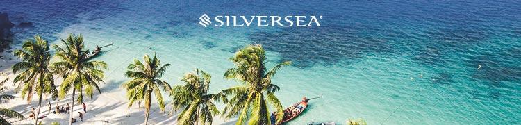 Silversea luxury cruise deals