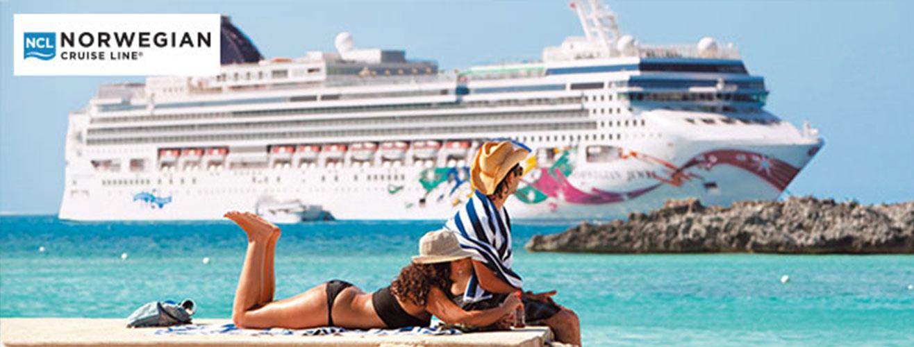 NCL Cruises Cruise Ship - Cruise1st Australia
