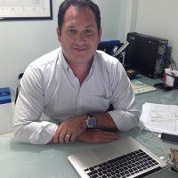 Pablo Zabala - DIRETOR DE VENDAS E MARKETING