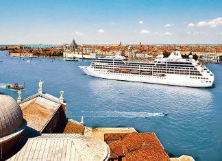 Navegue em Veneza e outras joias da Europa a bordo do Pacific Princess
