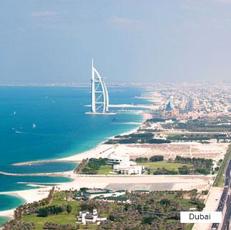World Cruise Dubai
