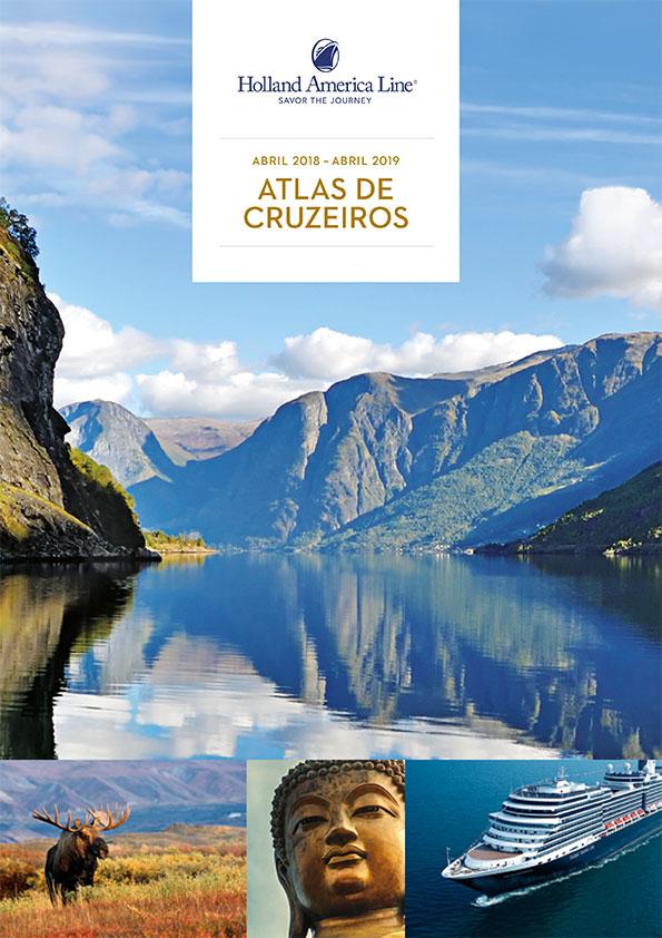 Holland Brochuras