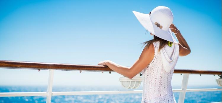 Cruises from Southampton