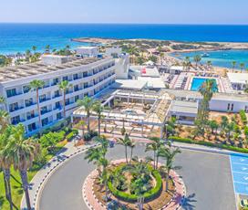 The Dome Beach Hotel & Resort