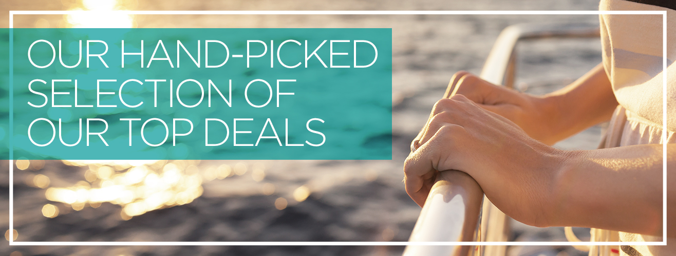 Cruise1st Top Deals & Offers