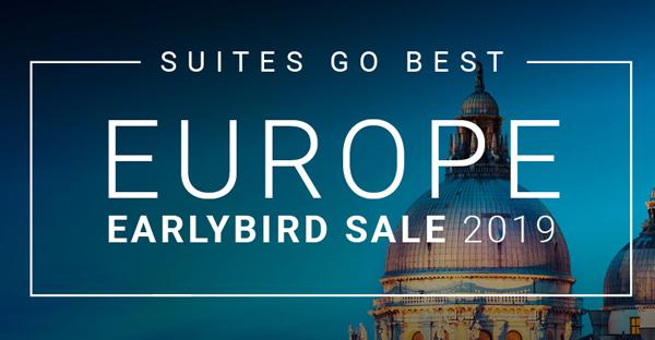 EUROPE EARLY BIRD