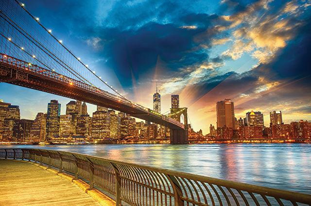 2019 Cunard New York Christmas Shopper