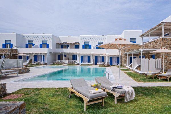4* Villa Del Sol