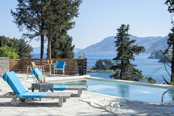 5* Corfu Holiday Palace