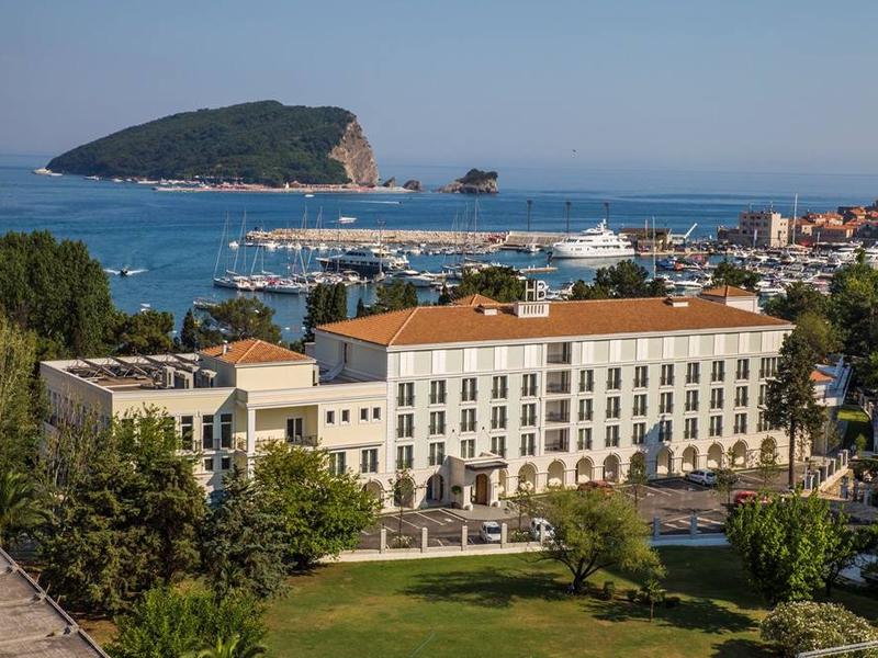 4* Hotel Budva