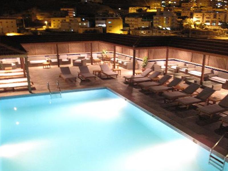 3* Petra Moon Hotel