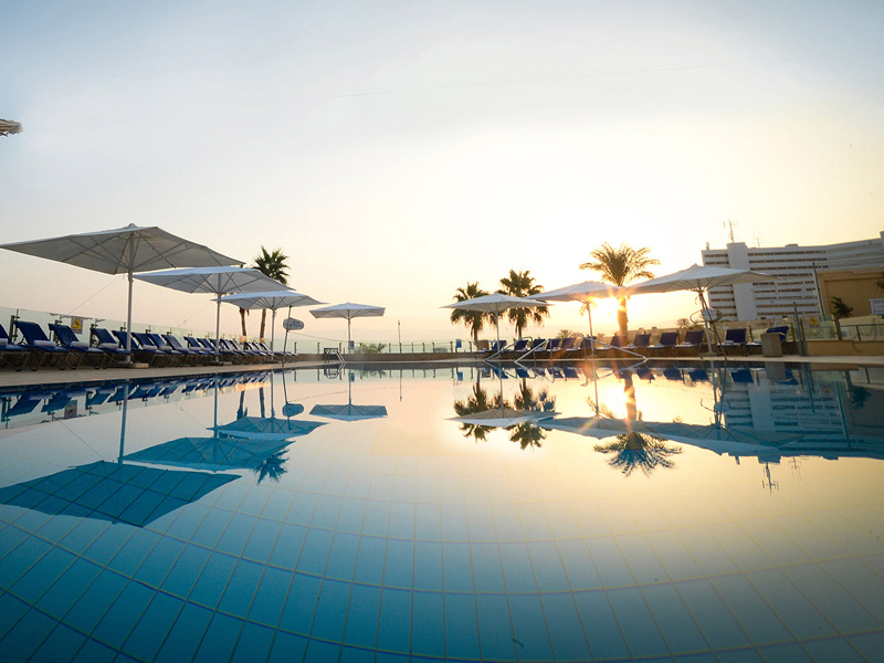 Hod Hamidbar Resort and  Spa Hotel