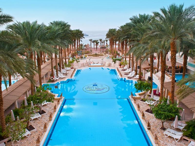 5* Herods Palace Hotel
